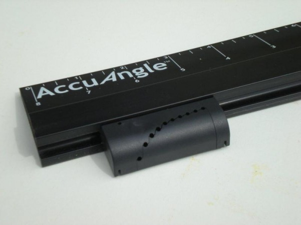 AccuAngle close up